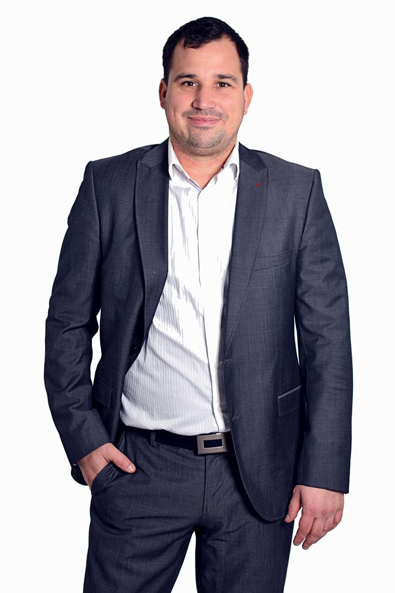 Ing. Jan Bednář | Financuj Chytře s.r.o.